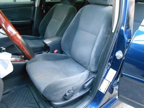 Toyota Corolla S 2004