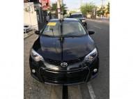 Toyota Corolla S 2015 Americano
