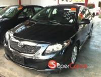 Toyota Corolla Tipo S 2010 en venta