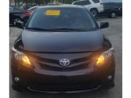 Toyota Corolla Tipo S 2011 Inicial