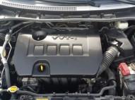 Toyota Corolla Tipo S 2013 Recién Importado
