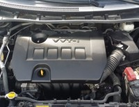 Toyota Corolla Tipo S Recien Importado 2013