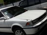 Toyota Corolla nitido 1991