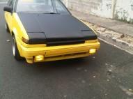 Toyota Corolla super carro 1986 en venta
