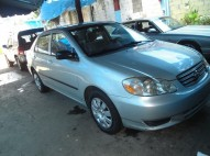 Toyota Corona 2003