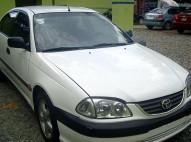 Toyota Corona EX 2002