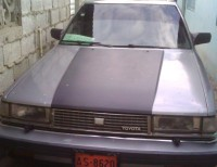 Toyota Cressida 1985