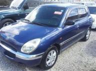 Toyota Duet 2001