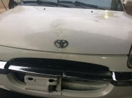 Toyota Duet Americano 2002