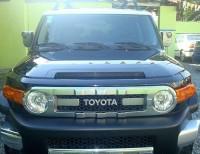 Toyota FJ Cruiser TRD 2007