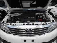 Toyota Fortuner Limited 2015