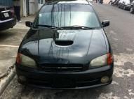 Toyota Glanza 2000