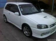 Toyota Glanza 2001 En Buenas Condiciones RD190000 Negociable