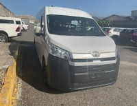 Toyota Hiace 2020