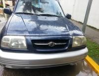 Toyota Highlander precio negociable
