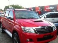 Toyota Hilux  2014