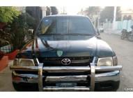 Toyota Hilux 05 4x4 Full Diesel