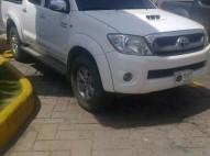 Toyota Hilux 11 4x4