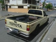 Toyota Hilux 1985