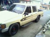 Toyota Hilux 1988