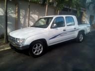 Toyota Hilux 2000 Doble Cabina Turbo Diesel