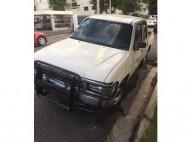 Toyota Hilux 2001 Diesel