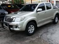 Toyota Hilux 2015