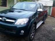 Toyota Hilux Limited 2006