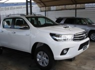 Toyota Hilux Limited 2016