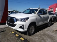 Toyota Hilux Limited 2019