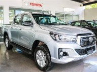 Toyota Hilux Limited 2020