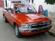 Toyota Hilux Nuevo 1994 Gasolina NITIDA EN 200NEG