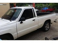 Toyota Hilux Pick Up 87