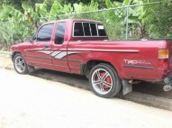 Toyota Hilux Pick Up 91