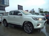 Toyota Hilux Revo 2017