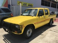 Toyota Hilux SR5 1982