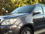 Toyota Hilux SR5 2009