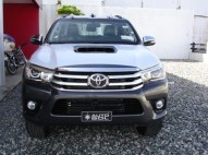 Toyota Hilux SR5 2018