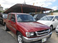 Toyota Hilux SRV 2002
