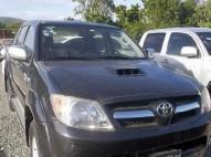 Toyota Hilux SRV 2009