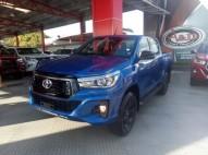 Toyota Hilux SRV 2019