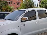 Toyota Hilux Vigo 2010