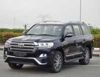Toyota Land Cruiser 2016 Edition Platinum