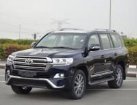 Toyota Land Cruiser 2016 Edition Platinum