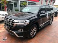 Toyota Land Cruiser 2019