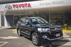 Toyota Land Cruiser 42TD 2019