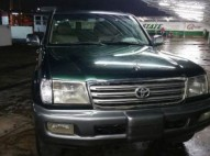 Toyota Land Cruiser 99 12 v turbo diesel exc conds de oportunidad
