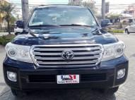 Toyota Land Cruiser Gasolina 2013