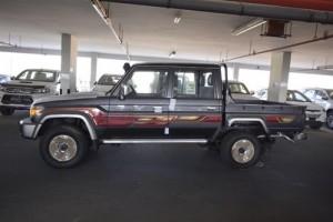Toyota Land Cruiser J792018