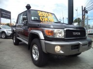 Toyota Land Cruiser J792018